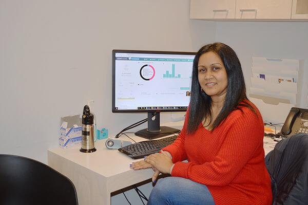 Dr Reshmi Sheheli